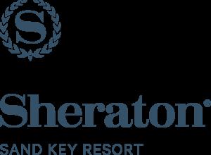 Sheraton Sand Key Resort Logo