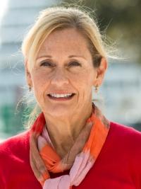 Lynn Cronin, Office Administrator for HCP Associates