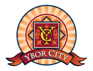 Ybor City Development Corporation Crest Logo