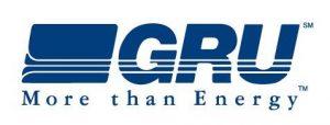 Gainesville Regional Utilities Logo