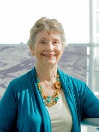Dr. Susan C. Schuler, HCP Associates Senior Market Research Associate