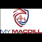 My MacDill Logo