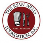 The Ryan Wells Foundation Inc Logo