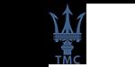 The Maserati Club Logo