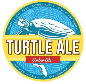Turtle Ale - Logo2b
