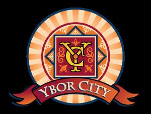 Ybor City Development Corporation Crest Logo