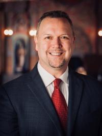 Eric Polins, HCP Associates Senior Strategist/Partner