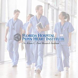 Pepin Heart Institute