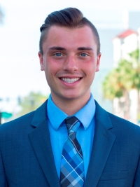 Anthony Kershner - HCP Associates Marketing and PR Intern