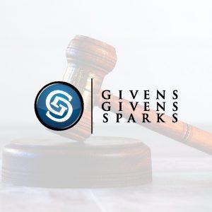 Givens Givens Sparks