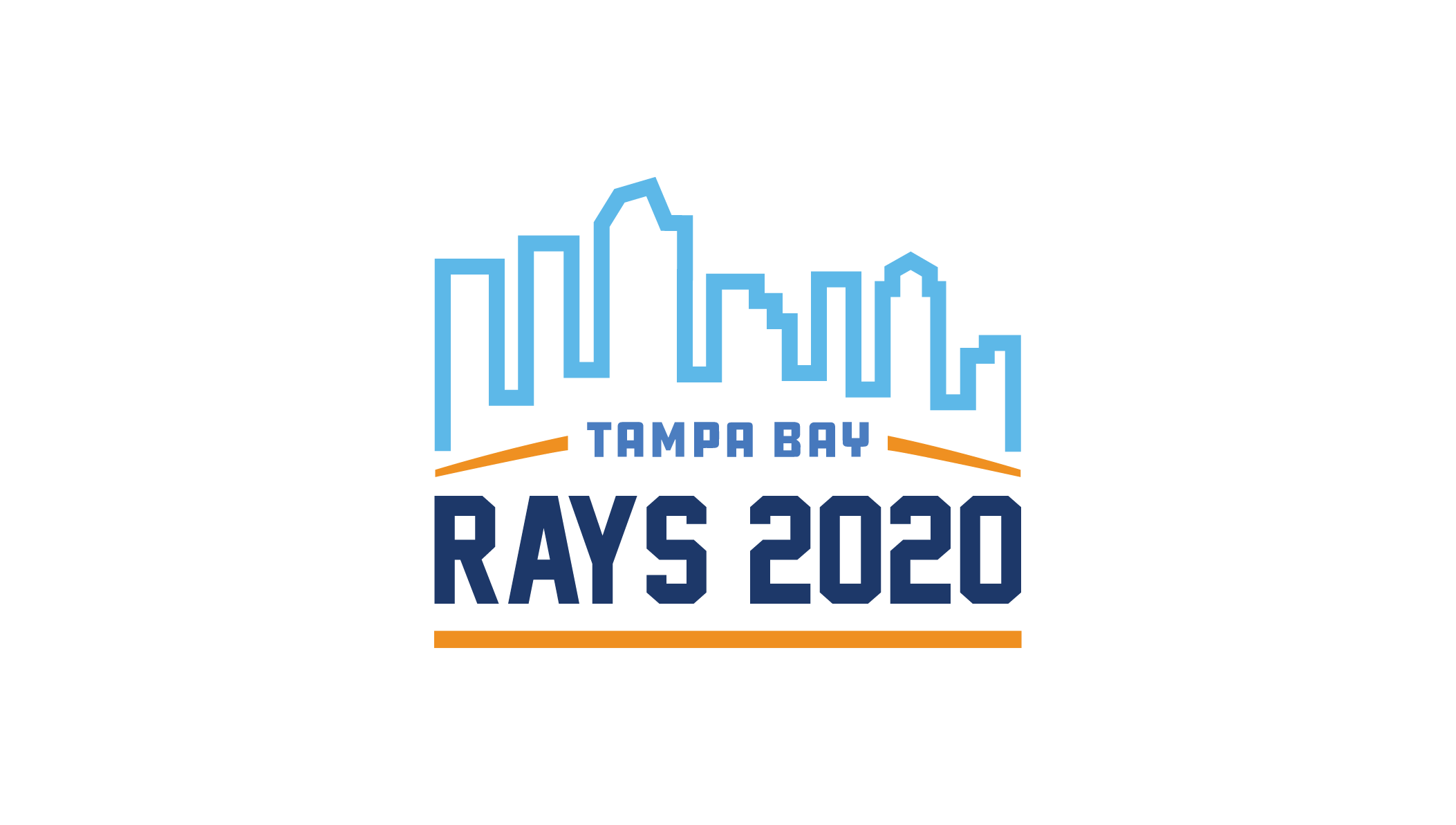 Tampa Bay Rays 2020