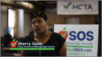 SOS Sherry Gunn Video