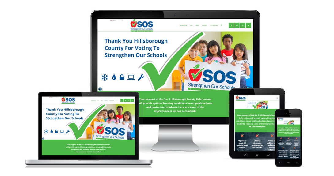 SOS Website