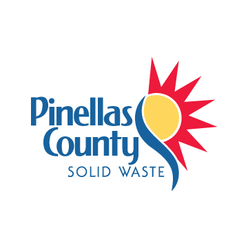 Pinellas County Solid Waste Logo